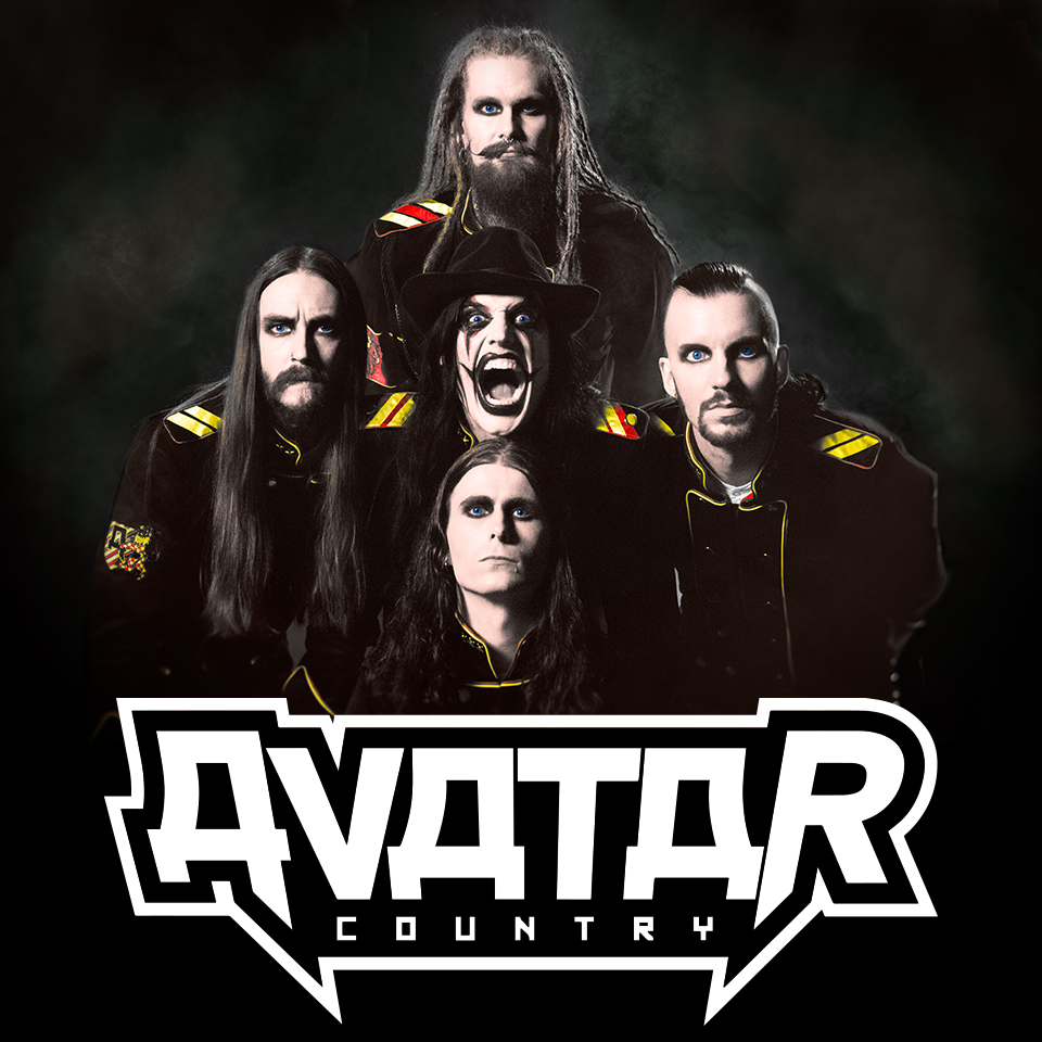 Avatar (Metal Band) - Official Website